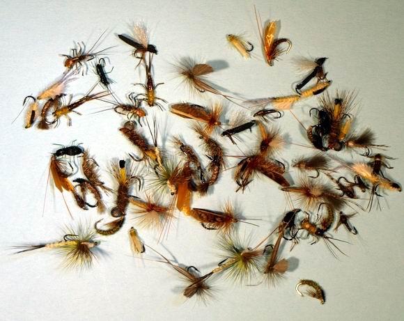fliegenfischer forum fliegenspezial fliegen nach oliver edwards buch meine besten fliegen. Black Bedroom Furniture Sets. Home Design Ideas