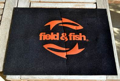 fliegenfischer forum ger tetest field fish guide wathose. Black Bedroom Furniture Sets. Home Design Ideas